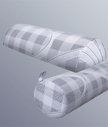 Специальные подушки