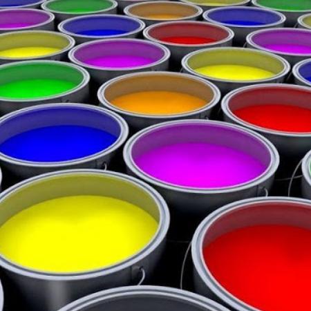 Акриловая краска эмаль — как выбрать оптимальный вариант