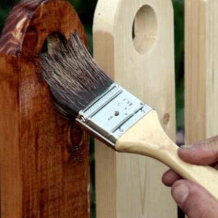 Средства для обработки дерева: многоуровневая защита от разрушений