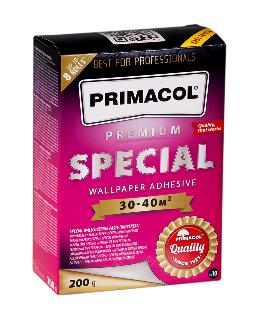 "Шпалерний клей ""Premium Special"" Primacol Professional"