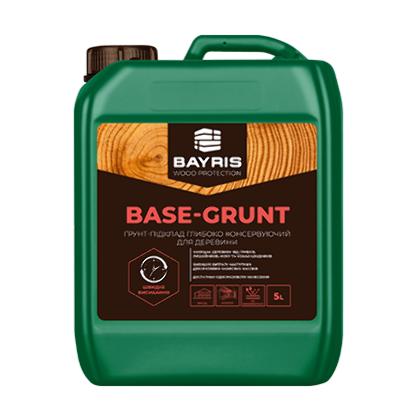 Base-Grunt грунт-подклад глубоко-консервирующий