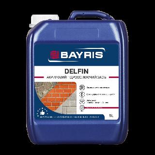 """Акриловое гидроизолирующое средство """"Delfin"""""""