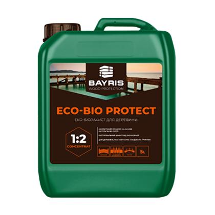 Эко Био Защита для древесины. Concentrat 1:2