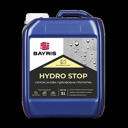 Гидрофобная пропитка (силоксановая) Hydro Stop