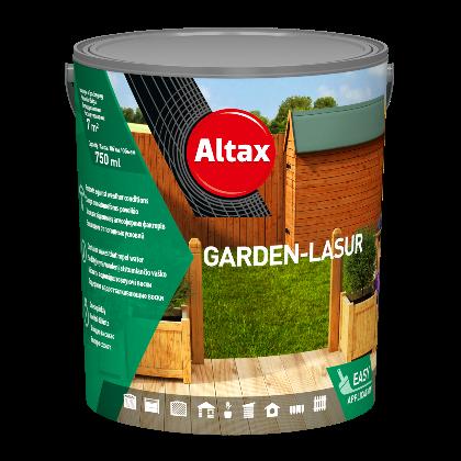 Garden-Lasur
