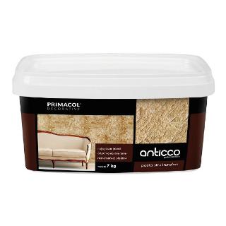 Anticco. Структурная паста (Крупное зерно) Primacol Decorative