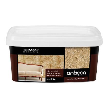 Anticco. Структурная паста (Крупное зерно)