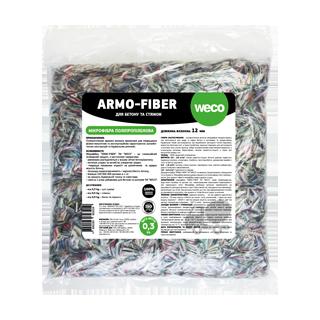 Полипропиленовая микрофибра «ARMO-FIBER» Weco