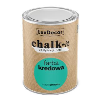 Фарба крейдова CHALK-IT LuxDecor