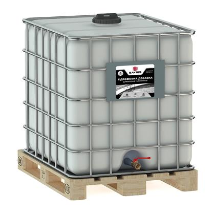Куб - Гідрофобна добавка Для бетонів та розчинів - 1000 л