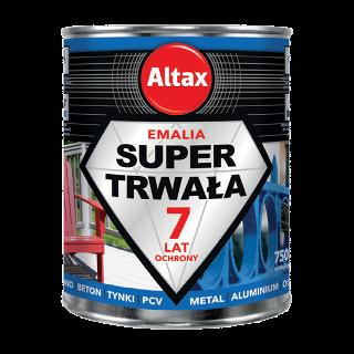 Суперстойкая емаль Altax
