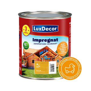 Импрегнат LuxDecor
