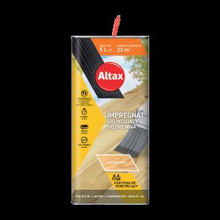 Импрегнат грунтующий Altax