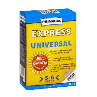 """Обойный клей """"Universal"""" Primacol Professional"""