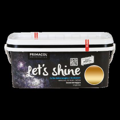 Lets Shine Lviv. Декоративная краска