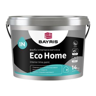 """Вапняна фарба """"Eco Home"""" Bayris"""