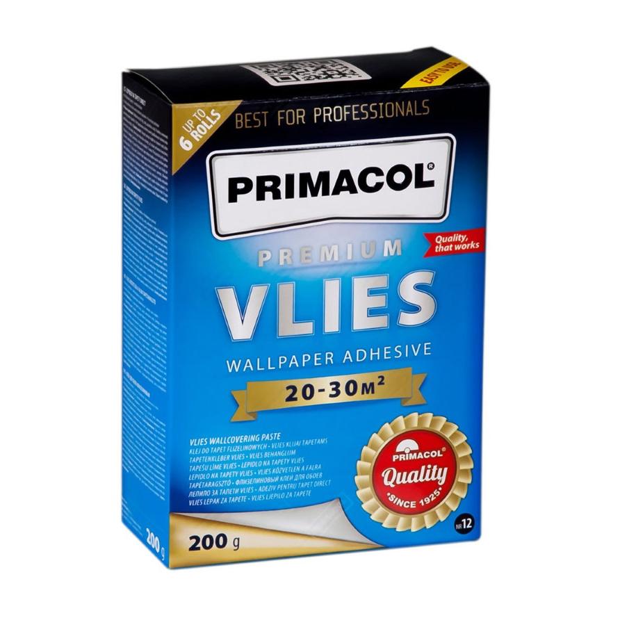 """Обойный клей """"Premium Vlies"""""""