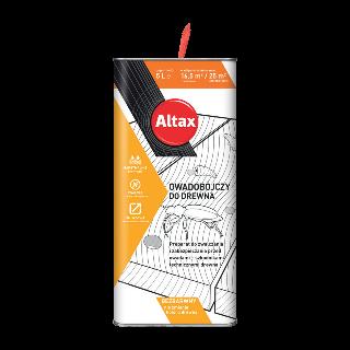 Средство для уничтожения насекомых Altax