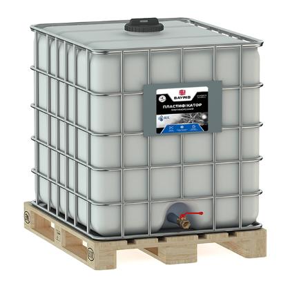 Куб - Пластификатор Противоморозный - 1000 л