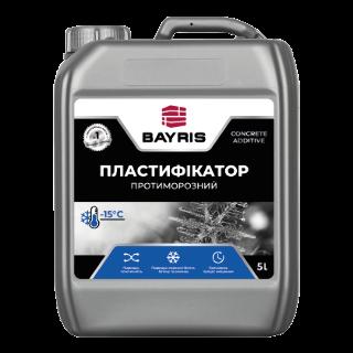 Пластификатор Противоморозный Bayris