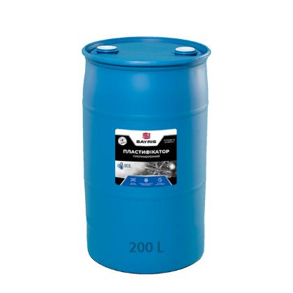 Бочка - Пластификатор Противоморозный - 200 л