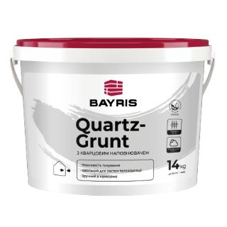 Грунтовка Quartz-Grunt Bayris