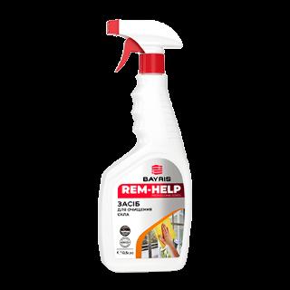 Профессиональное средство Для очистки стекла Bayris