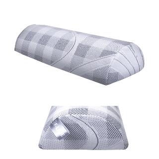 Подушкапід спину Sideroll (напів-валик) NOBLE