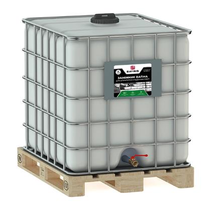 Куб - Заменитель извести - 1000 л